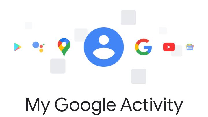 Delete your Google Activity