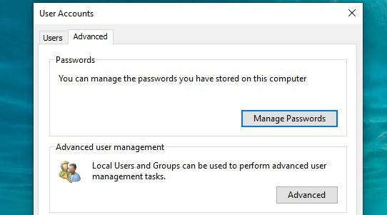 How to set up a password expiration date for your local account