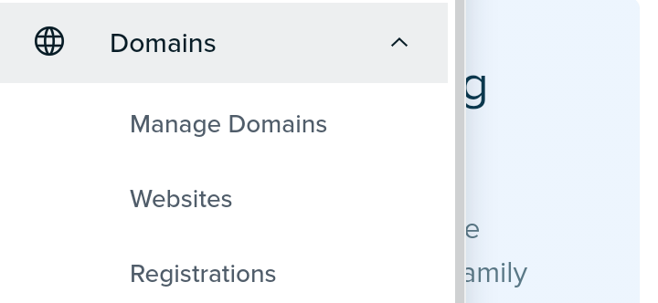 How to verify domain name in Google Workspace