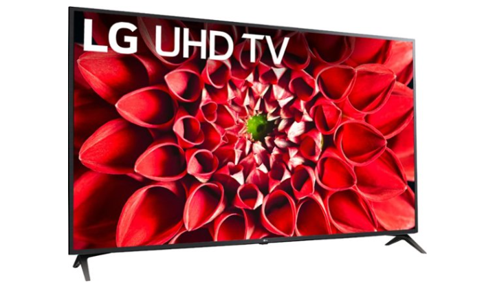 "LG - 70"" Class UN7070 Series LED 4K UHD Smart webOS TV"